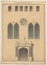 Ancienne Eglise Ste Elisabeth