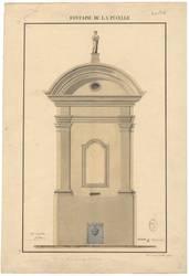 Fontaine de la pucelle