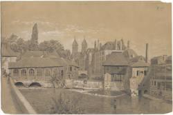 Ancien abattoir St Vincent