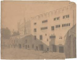 Hotel [,,,] Lyon - rue des Piques
