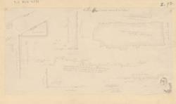Plans de quelques anciens monuments de Metz