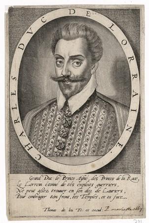 Charles, duc de Lorraine