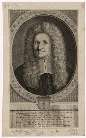 Charles Ancillon