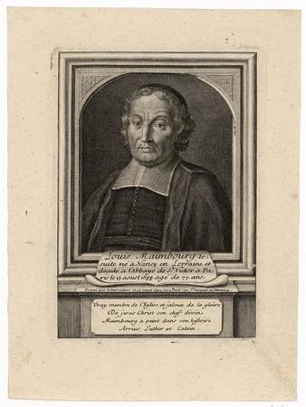 Louis Maimbourg