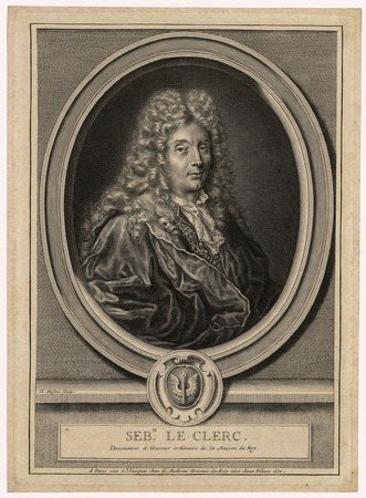 Sebastien Le Clerc
