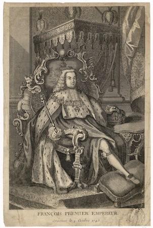 François Premier : empereur