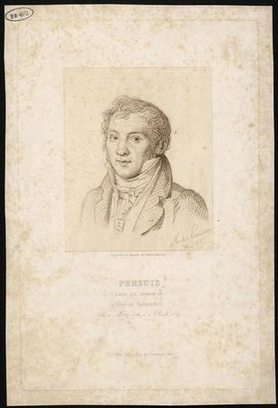 Persuis (Louis, Luc, Loiseau de) : musicien compositeur