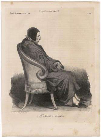 M. Barbé Marbois