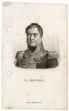 G. Mouton