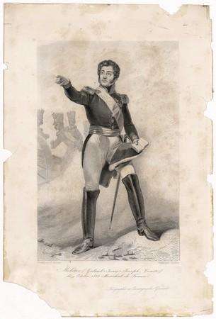 Molitor (Gabriel-Jean-Joseph, comte)