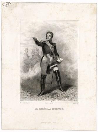 Le maréchal Molitor