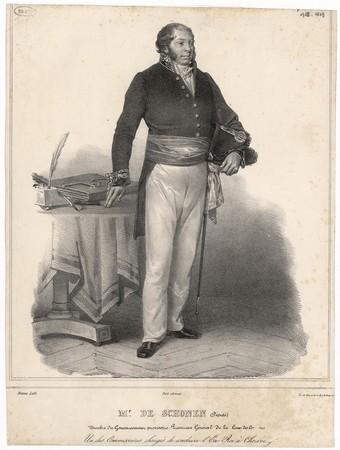 M. de Schonen (député)