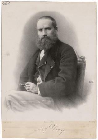 Adolphe Yvon