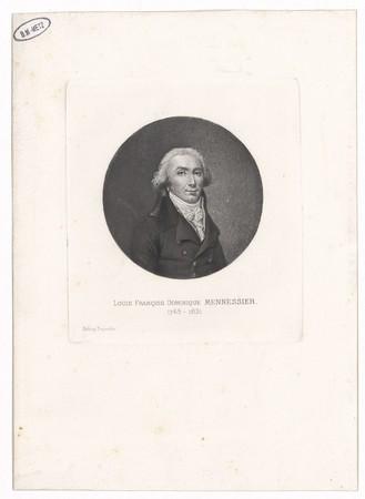 Louis François Dominique Mennessier, 1765-1831