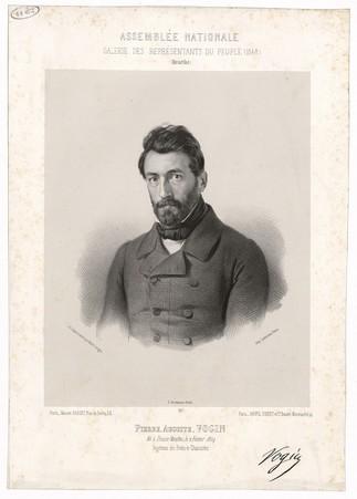 Pierre Auguste Vogin