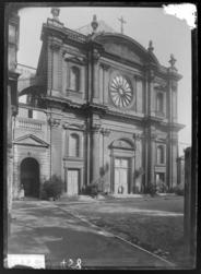 L'église Saint Clément au Pontiffroy