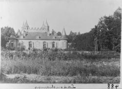 Château de Ladonchamps