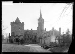 Château de Landonvillers