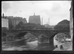 [Pont Saint-Georges]
