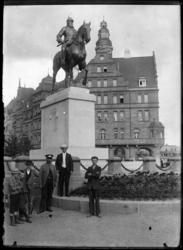 [Kaiser Wilhelm Ring, actuellement Place Raymond Mondon]