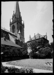 [Eglise Saint-Martin]