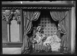 [Nativité à l'église Saint-Martin de Metz]