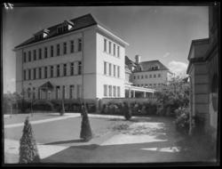 [Lycée Louis Vincent]