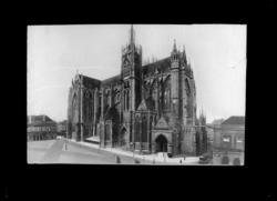 [Cathédrale Saint-Étienne de Metz]