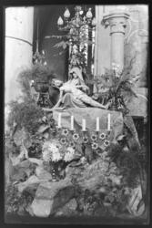 [Reproduction de la Pietà de Metz]