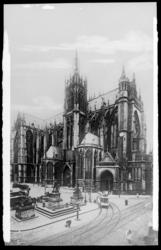 [La Cathédrale Saint-Étienne de Metz]