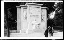 [Monument aux Morts de la ville de Metz]