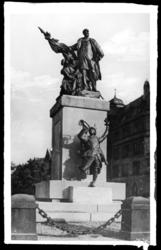 [Monument à Paul Déroulède]