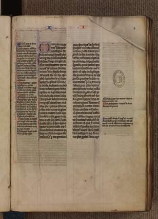 Summa Raymundi (de casibus Decretalium, cum glossis)