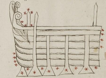 Constellation du Navire Argo