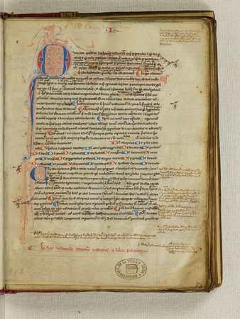 Viaticus, ex translatione Constantini, monachi Cassinensis