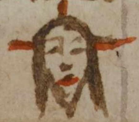 Tête de Jésus-Christ