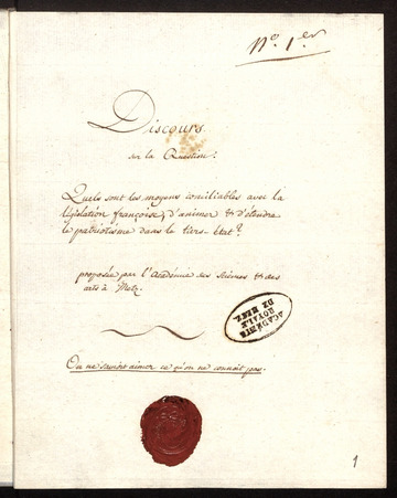 Archives de l'Académie nationale de Metz. Volume 13: Économie politique e…