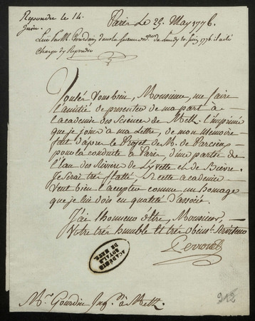 Archives de l'Académie nationale de Metz. Volume 15 : Arts de l'ingénieur …