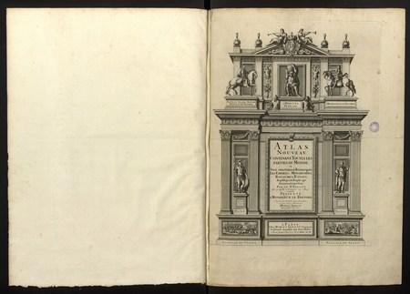 Atlas Maior. Tome 1