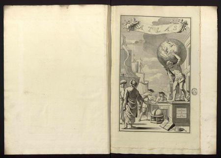 Atlas Maior. Tome 26