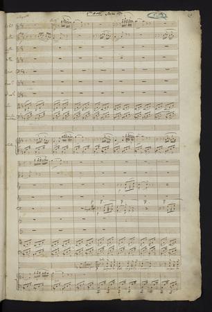 Sardanapale : Opéra en 3 actes d'après la tragédie de Lord Byron