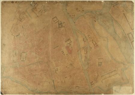 [ Plan de Metz ]
