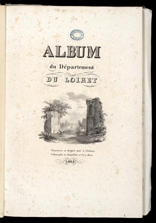 Album du département du Loiret
