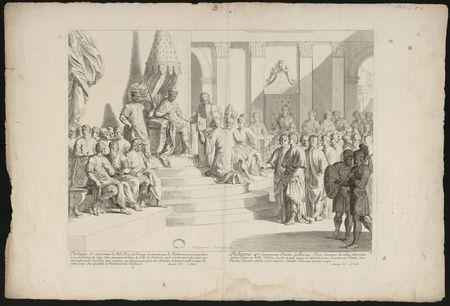 Philippe IV ordonne que le parlement siège à Toulouse