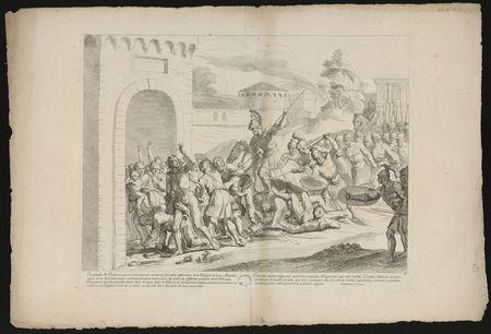 [Les Huguenots obligent les Toulousains à quitter la ville]