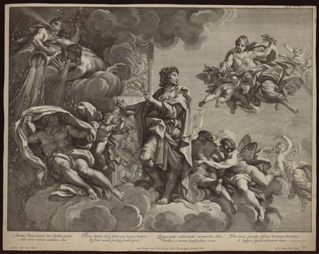 Janus aux portes solsticiales
