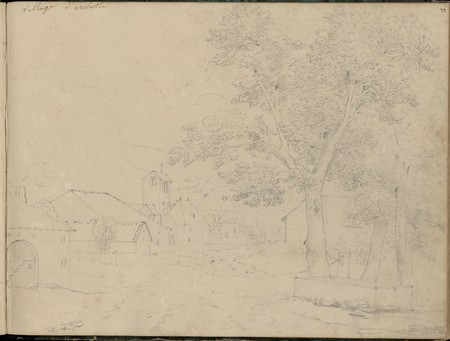 Village d'Archette