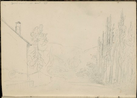 Cornimont, 15 août 1851