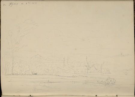 Failloux, 13 octobre 1851