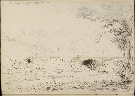 Le Char d'argent, 26 août 1852